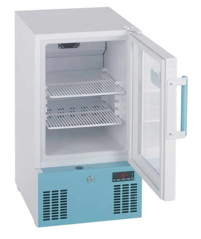 Lec PG102C Pharmacy Fridge